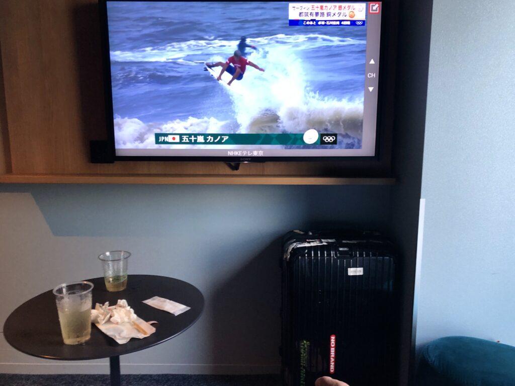 東京オリンピックサーフィン競技 釣ヶ崎海岸サーフィンビーチ