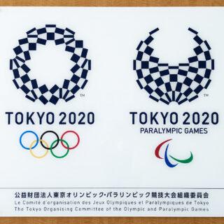 TOKYO2020東京オリンピック